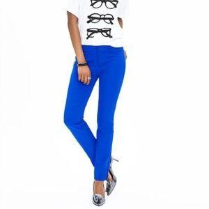 "BANANA REPUBLIC ""Sloan"" French Blue Pants"